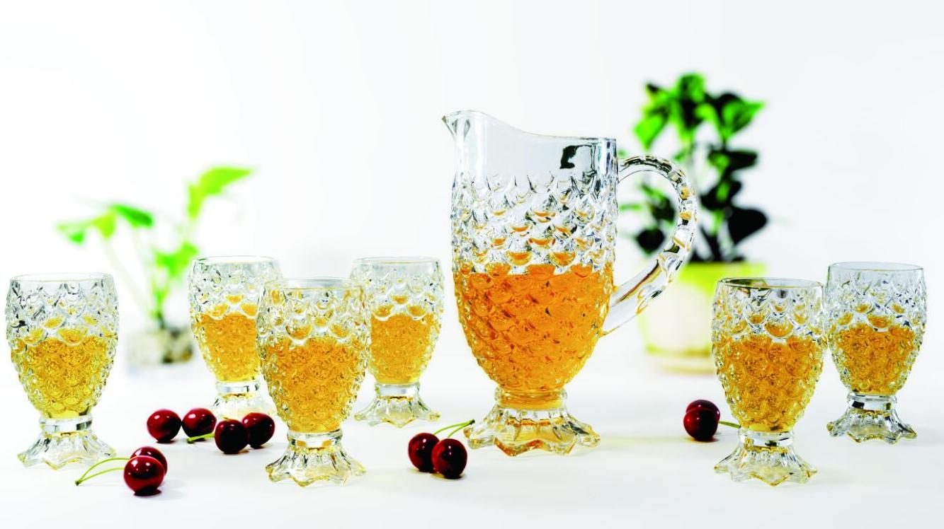 玻璃杯怎么保养 保养玻璃杯